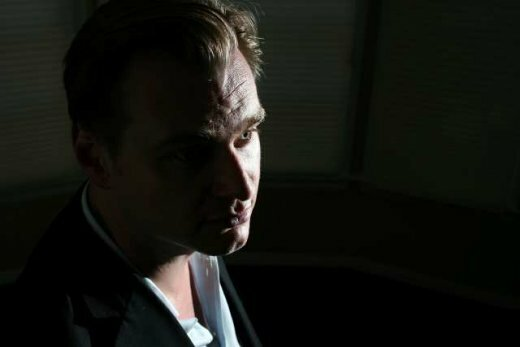 christopher nolan in shadows by liz Batman 3: Title Revealed