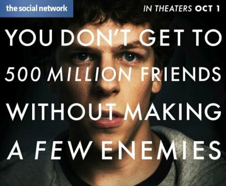 265 580x380 the social network The Social Network: Review