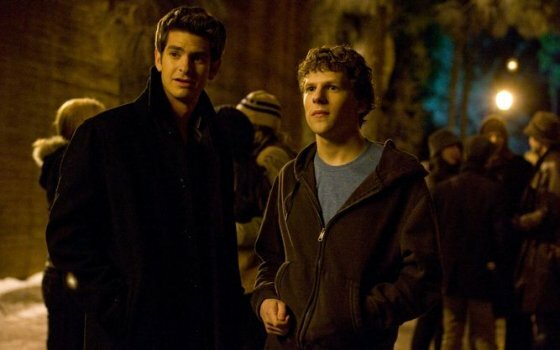 266 560x380 mark zuck The Social Network: Review