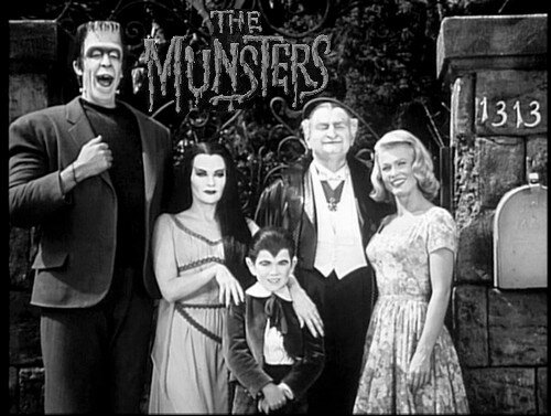 the munsters The Munsters: Remake?